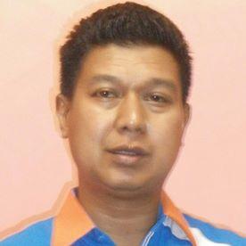 Mohd Rosdi Ishak